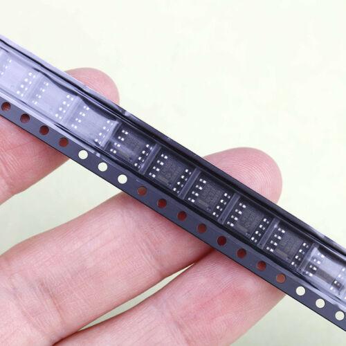 10Pcs lm358dr smd amplifier dual operational amplifiers sop8 lm358  ZP B xj