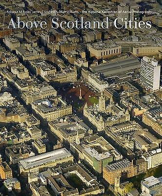 1 of 1 - Above Scotland - Cities: From the National Collection of Aerial Photography (Boo