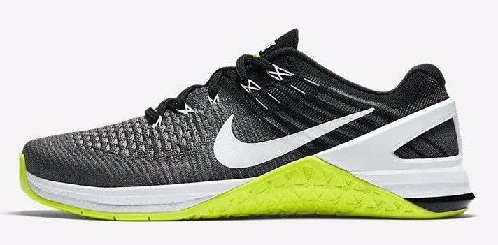 Women's Nike Metcon DSX Flyknit AMP Training shoes -Size 7.5 -878556 001 New