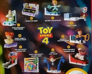 2019-McDONALD-039-S-DISNEY-TOY-STORY-4-HAPPY-MEAL-TOYS-PICK-YOUR-FAVORITE-TOY