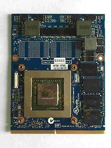 ALIENWARE 17 18 RANGER M18X SCHEDA GRAFICA NVIDIA GTX860M 7MPRN J0M0K
