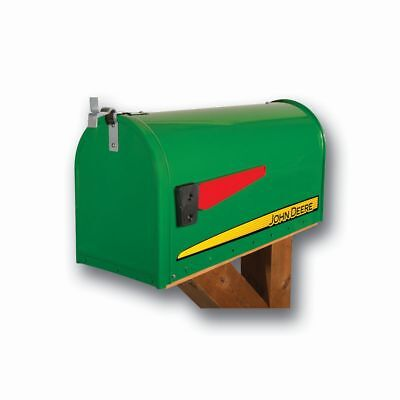 John Deere Mailbox Mail Box Rural  Modern