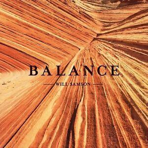 WILL-SAMSON-BALANCE-VINYL-LP-NEW