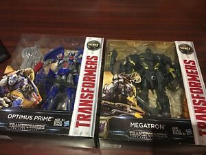 Transformers The Last Knight Leader Class