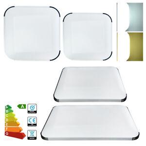 4-1x-36-96W-Plafonnier-LED-Lampe-plafond-luminaire-cuisine-salle-de-bain-lumiere