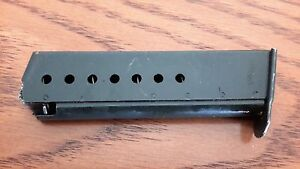 Genuine Original Walther P1 8 Round 9mm Magazine ( also fits P38 / P4 ) German M