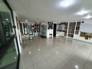 Oficina en renta en Av. Aztecas, Colonia Ajusco, Coyoacán