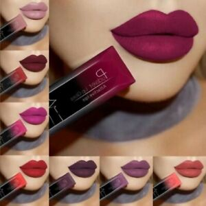 17-Color-Waterproof-Long-Lasting-Matte-Liquid-Lipstick-Lip-Gloss-Cosmetic-Makeup