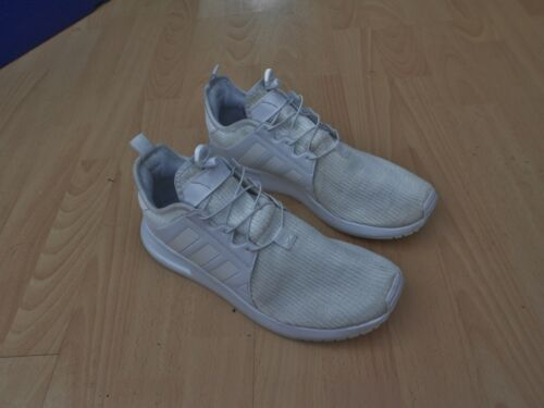 ADIDAS ORIGINALS X PLR TRAINERS UK SIZE 9 USED , IN GOOD CONDITION STILL