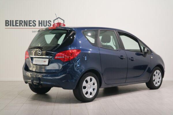 Opel Meriva 1,4 Enjoy eco - billede 1