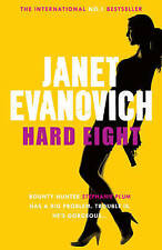 Hard Eight By Janet Evanovich. 9780747267621