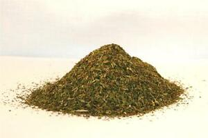 SPEARMINT-Leaf-Cut-amp-Sifted-1-oz-Bag-Organic-Natural-Healing-Herb-and-Tea