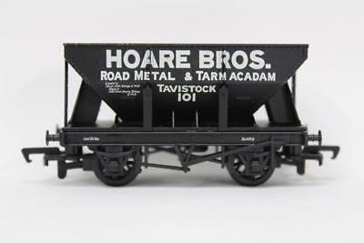 Mainline Hoare Bros Hopper Wagon No.101 Rolling Stock OO Gauge Model Railway V15
