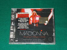 Madonna I'm Going To Tell You A Secret  CD + DVD