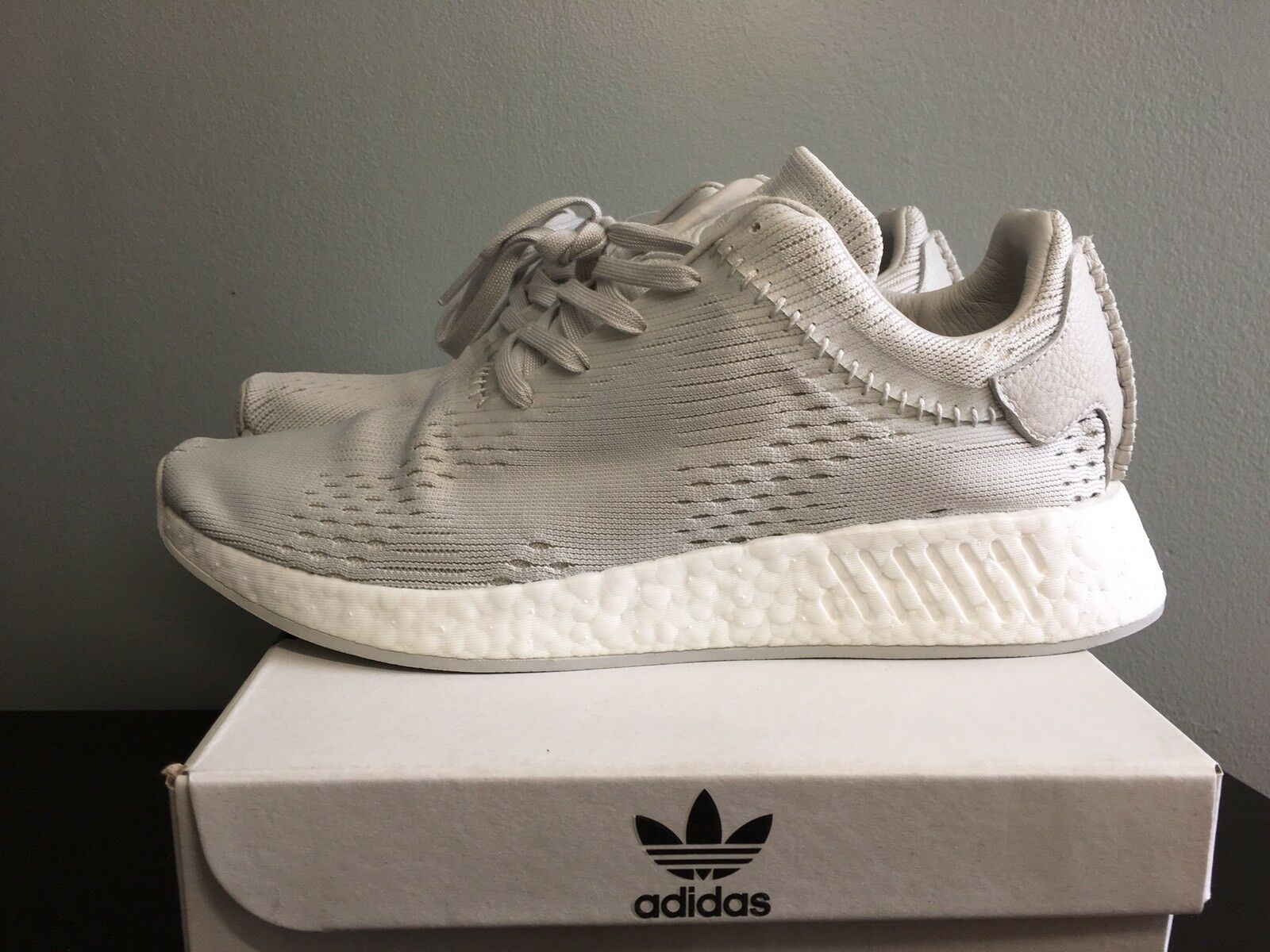 Adidas NMD R2 Wings And Horns Comfortable