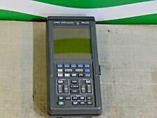Philips Fluke Pm97 50mhz Scopemeter