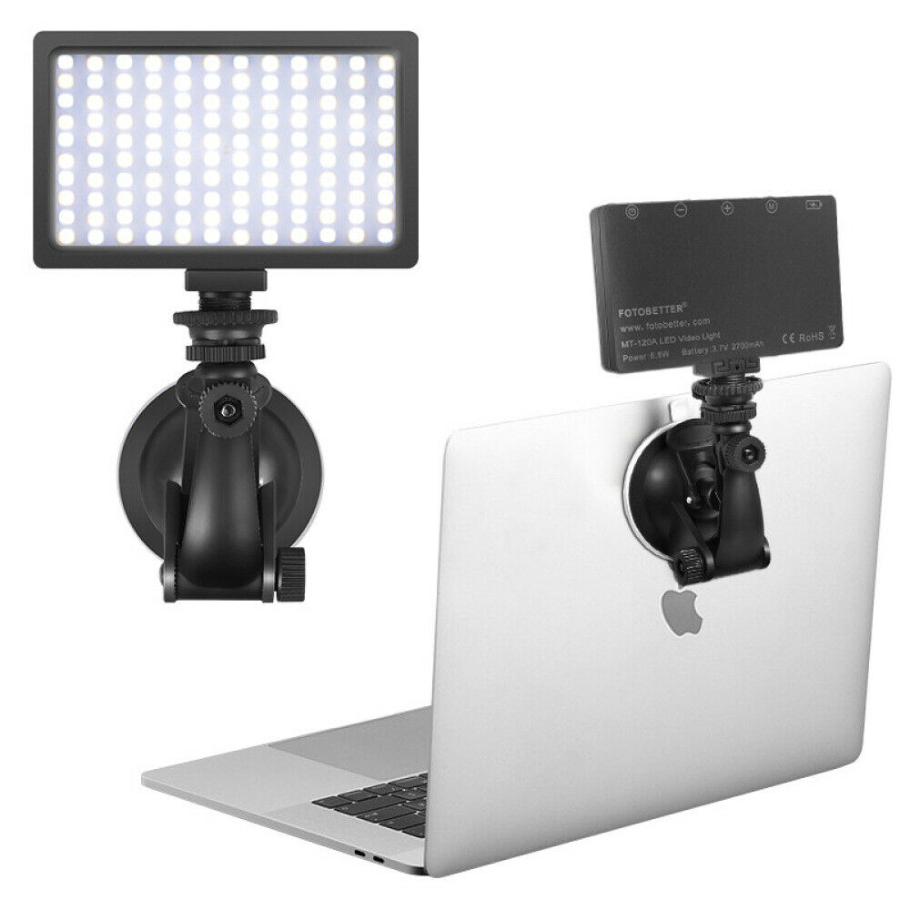 Digital Portable Video Conference Light Computer Light Mini photography Lighting