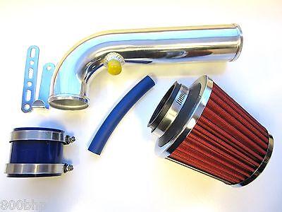 """Peugeot 106 GTi Short Ram Induction Kit (2.5"""" Intake Pipework 63mm) Phase 2"""