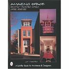 Amazing Space: Architect Designed Houses Under $300, 000 by Lucy D. Rosenfeld (Hardback, 1998)