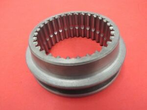 Details about NOS 1939-57 Ford transmission synchronizer sleeve 01A-7106