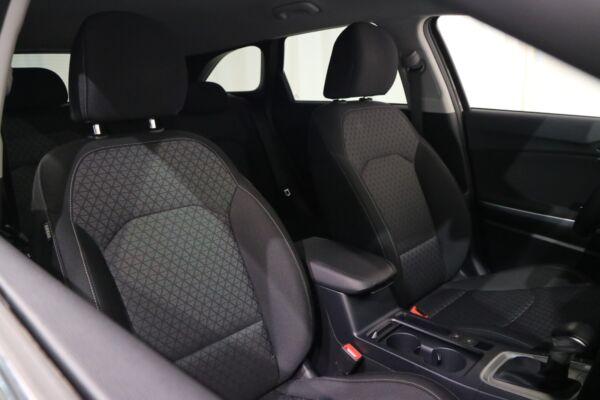 Kia Ceed 1,4 T-GDi Comfort SW DCT billede 14