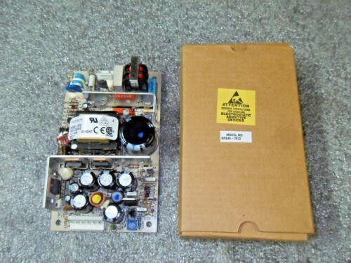 1 ARTESYN TECHNOLOGIES NFS40-7610 POWER SUPPLY K1-2