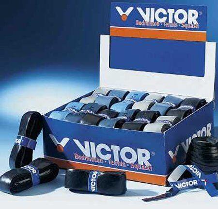 Victor Hyper Grip 25er Box Griffband Grip badmintonband schlägerband