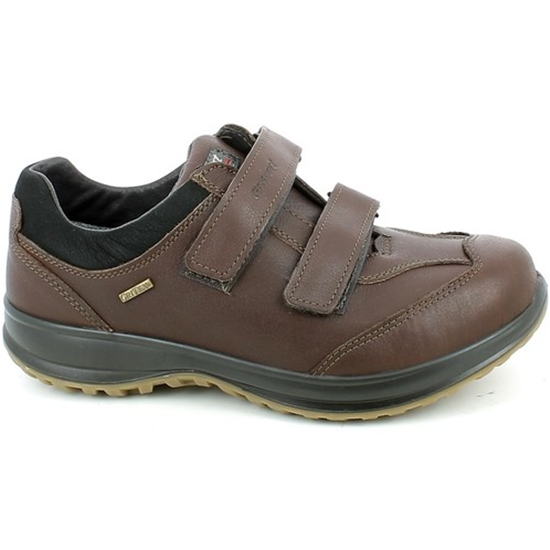 shoes greyPORT 8637OV 2G brown-44