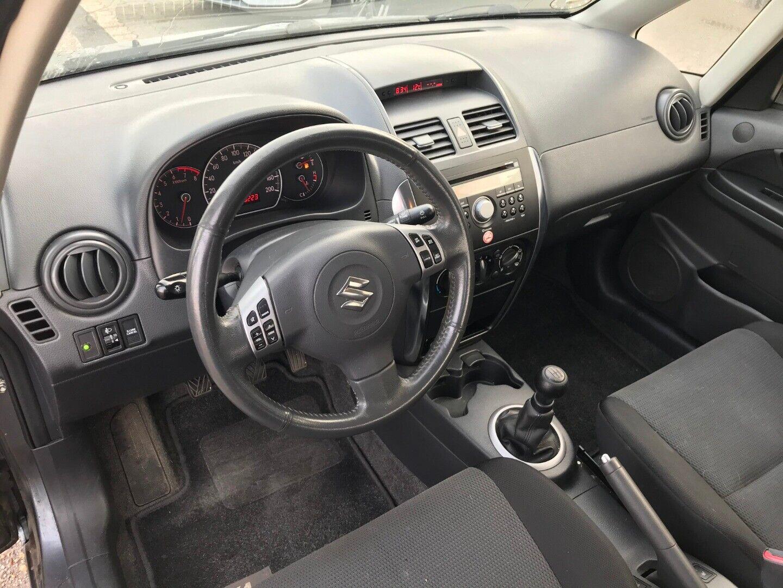 Suzuki SX4 1,6 GL-J - billede 12