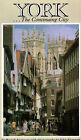 York: The Continuing City by Patrick Nuttgens (Paperback, 2002)