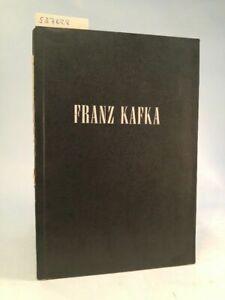 Franz-Kafka-una-bibliografia-hemmerle-Rudolf