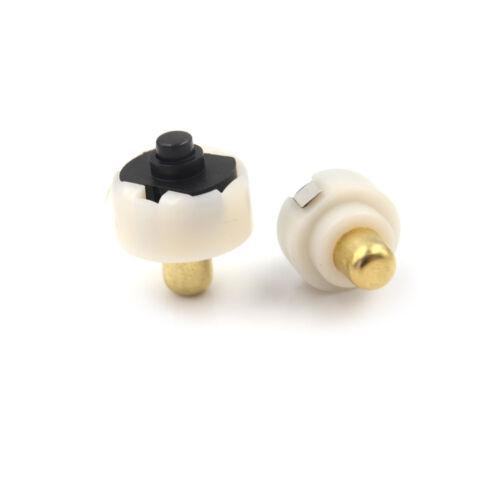 Taschenlampe Druckschalter ON OFF elektrische Taschenlampe Schwanz SchalterPPB