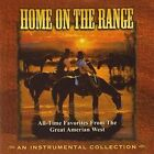 Home on The Range All Time Favorites 0792755592427 by Jim Hendricks CD