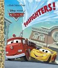 Firefighters! by Frank Berrios (Hardback, 2014)
