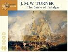 The Battle of Trafalgar 1000 Piece Jigsaw Puzzle by Pomegranate Communications Inc,US (Game, 2011)