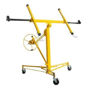 SPECIAL SALE - 11 Ft & 15Ft Drywall Lift / Hoist - Starting At Only $169.99 (LOWEST PRICE IN CANADA) Ontario Preview