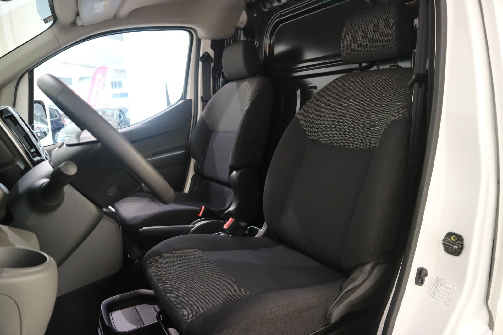Nissan e-NV200  Premium Van - billede 4