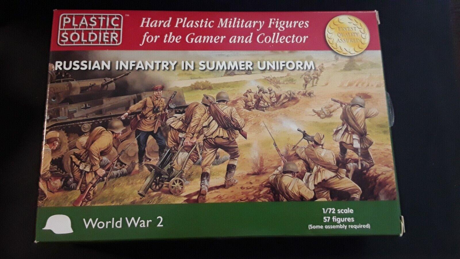 WW2V20020-20mm GERMAN MEDIUM TRUCKS PLASTIC SOLDIER 1//72