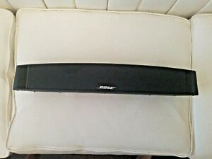 Bose 19158 VCS-10 Center Channel Speaker - Black