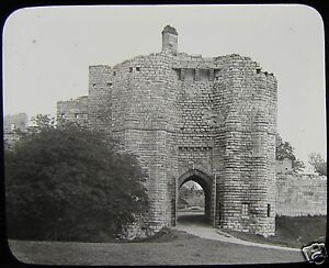 Glass Magic Lantern Slide WARKWORTH CASTLE GATEWAY C1890 PHOTO NORTHUMBERLAND - <span itemprop=availableAtOrFrom>Cornwall, United Kingdom</span> - Returns accepted Most purchases from business sellers are protected by the Consumer Contract Regulations 2013 which give you the right to cancel the purchase within 14 days after the day - Cornwall, United Kingdom