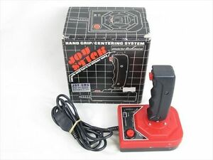 Msx-joy-stick-control-lever-joy-6mg-boxed-import-japan-video-game-2135