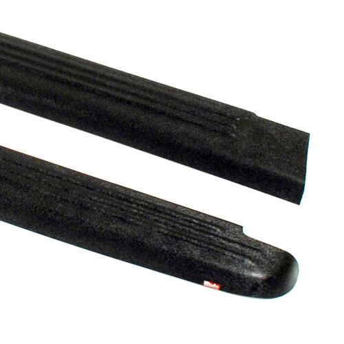 """WESTIN WADE TRUCK SIDE RAIL BED CAP FOR 98-04 NISSAN FRONTIER KING CAB 74.6/"""" BED"""