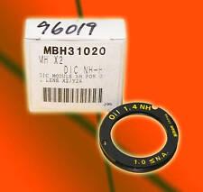 Nikon Dic Nh H Microscope Condenser Prism For Oil