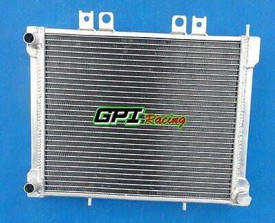 NEW GPI all aluminum radiator for Polaris Sportsman 700 2002 2003 2004 02 03 04