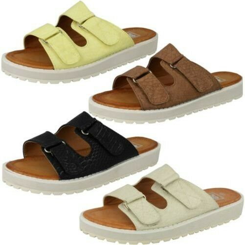 Man's/Woman's Señoras de la Tierra Pantuflas 'Sandalias' Adequate supply and economical timely delivery the most economical and Non-slip 6fc21c