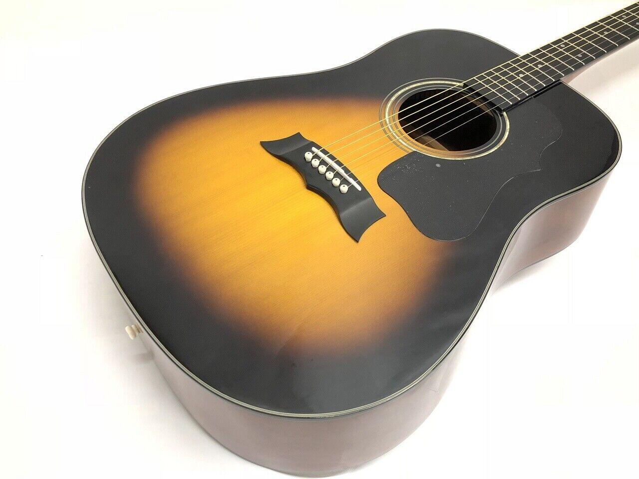 Morris G-01 TS acoustic guitar Japan rare beautiful vintage popular EMS F   S