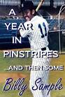 A Year in Pinstripes ... and Then Some by MR Billy Sample (Paperback / softback, 2016)