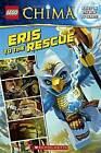 Eris to the Rescue by Turtleback Books (Hardback, 2013)