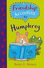 Friendship According to Humphrey by Betty G. Birney (Paperback, 2016)