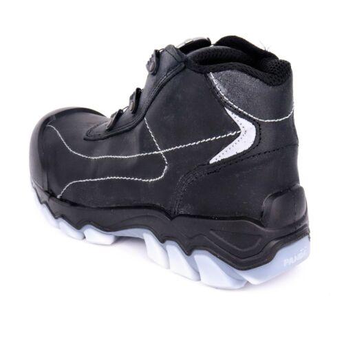 PANDA No.SIX CGW S3 Arbeitsschuhe Sicherheitsschuhe Leder Schuhe Herren 59192